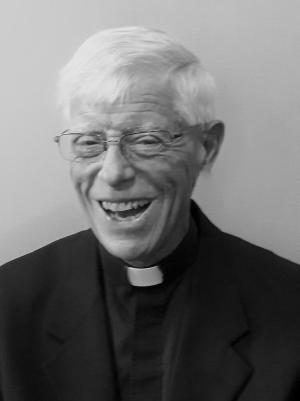 Fr. James F. Hickey, Pastor